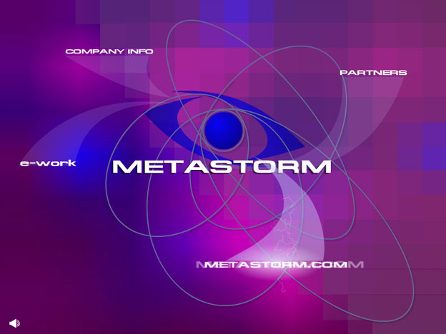Metastorm Evaluation CD